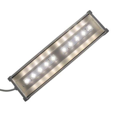 Светодиодный светильник и его производство в промышленности